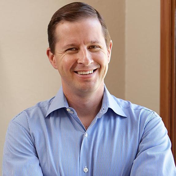 Brian Buntz Executive Director of Dream Volunteers