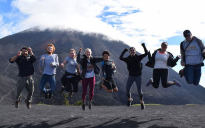 UofA College Trip – Costa Rica