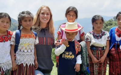 Foothill College – Guatemala Trip