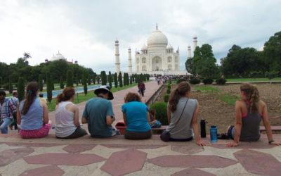 High School Summer – India