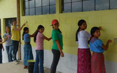 WES – Guatemala