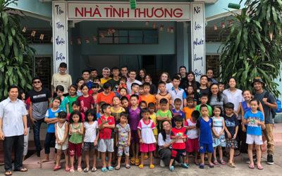 Custom Trips to Vietnam