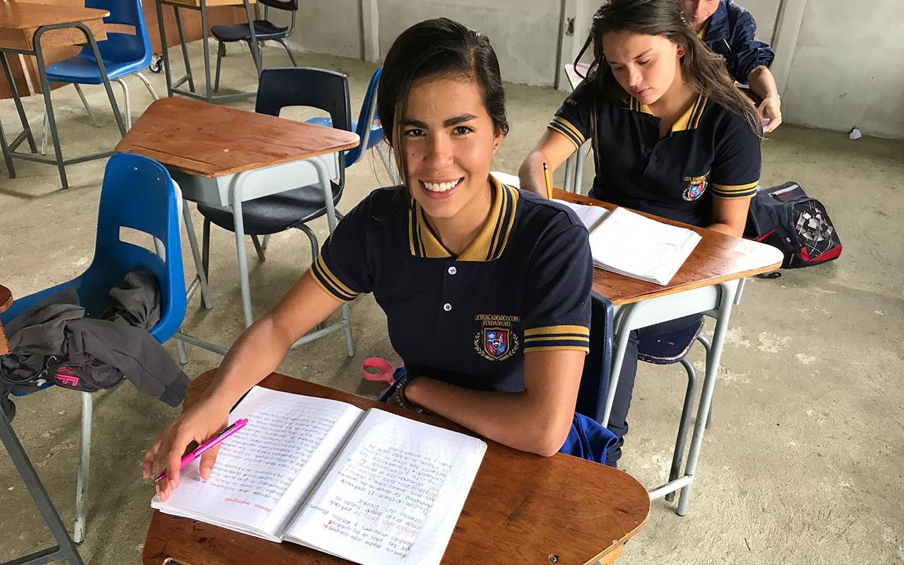 Mariana Young Dreamer